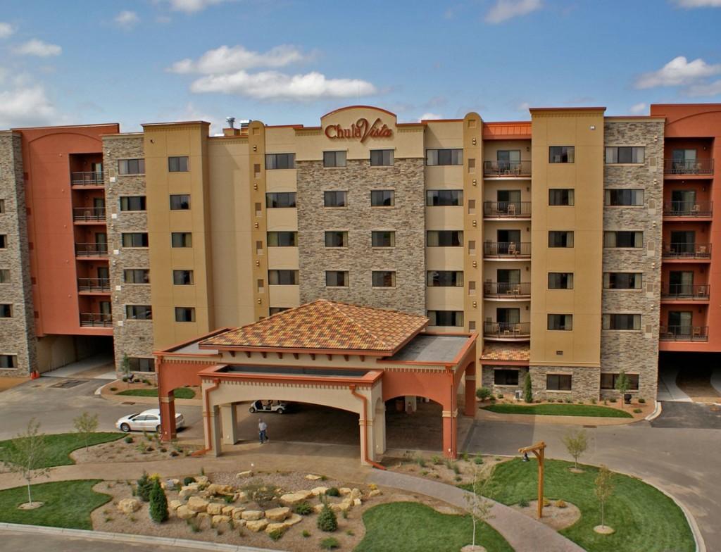 Chula Vista Resort Wisconsin Dells: Zimmerman Plumbing